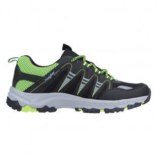 ZA450187-200 Zapatillas de hombre rampa negro