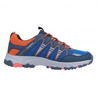 ZA450187-37 Zapatillas de hombre rampa marino