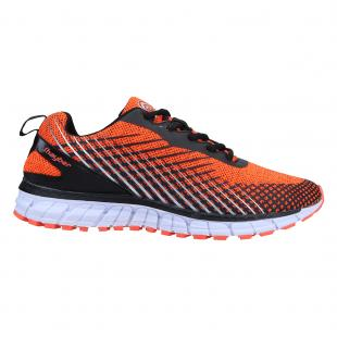 ZA450218-400 Zapatillas de hombre rail naranja
