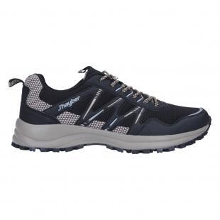 ZA450225-200 Zapatillas de hombre RALIN Negro