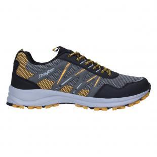 ZA450225-26 Zapatillas de hombre RALIN Gris