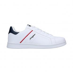 ZA47270-137 Caleso white - navy