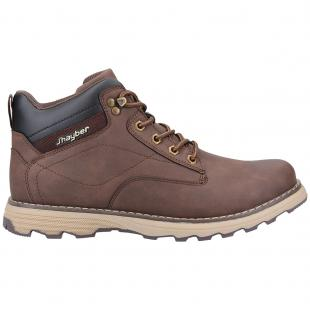 ZA52304-56 Chazorca dark brown