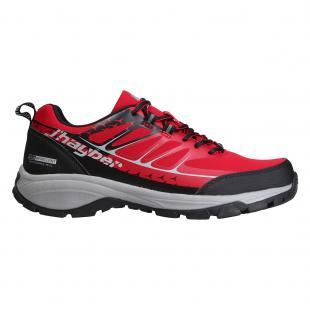 ZA52315-400 Zapatillas de Trekking Mazarron Rojo