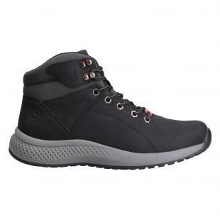 ZA52333-200 Bota Hombre Chagost Negro