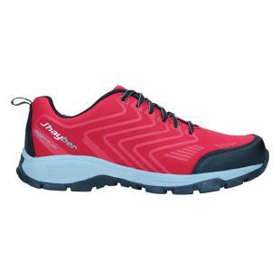 ZA52350-400 Zapatillas de hombre MAROTO Rojo