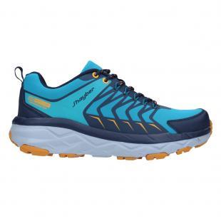ZA52367-300 Zapatillas de hombre MARCA Azul