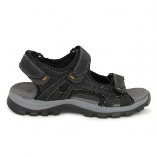 Zapatilla Off-trainer Junior Oirtiso negro