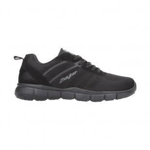 Comfort Foam Hombre Chapete Black