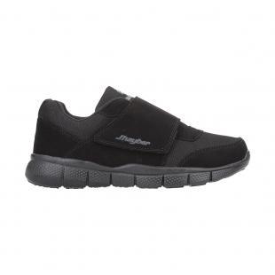 Comfort Foam Hombre Chasado Black