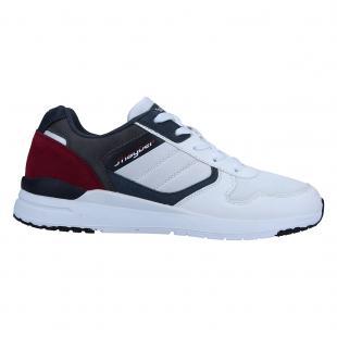 ZA581699-100 Zapatillas de hombre charmin blanco