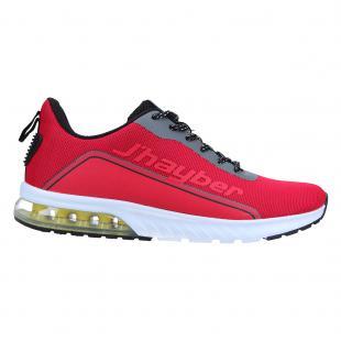 ZA581778-400 Zapatillas casual hombre chatón rojo
