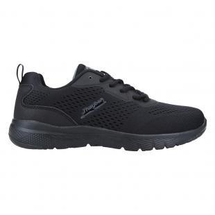 ZA61010-200 Zapatillas de Hombre Chanel Negro