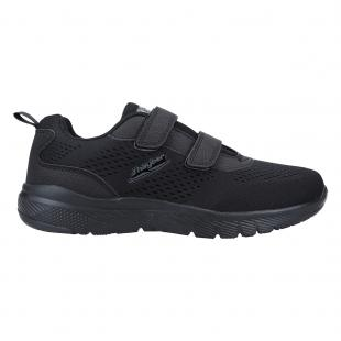 ZA61012-200 Zapatillas de Hombre Chalote Negro