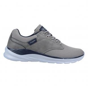ZA61030-28 Zapatillas de hombre chantara gris