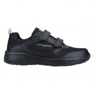 ZA61034-200 Zapatillas de hombre chalon negro