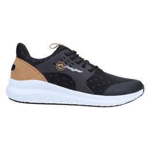 ZA61036-200 Zapatillas de hombre chadisa negro