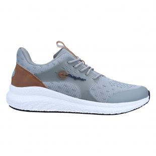 ZA61036-28 Zapatillas de hombre chadisa gris