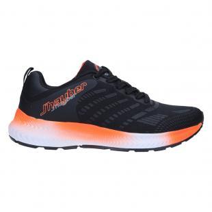ZA61089-200 Zapatillas de hombre CHALON Negro