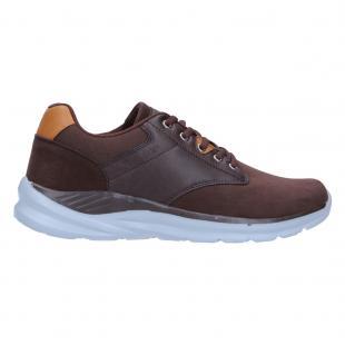 ZA61095-500 Zapatillas de hombre Chano Marrón