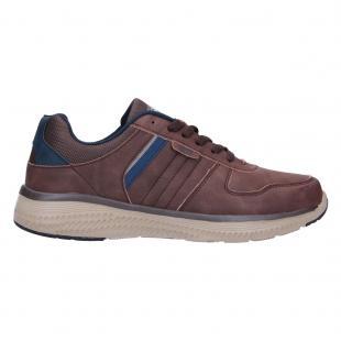 ZA61096-500 Zapatillas de hombre CHARAZ Marrón