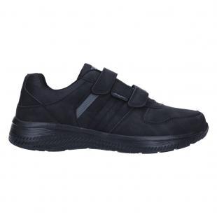 ZA61097-200 Zapatillas de hombre CHADON Negro