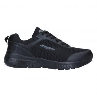 ZA61105-200 Zapatillas de hombre CHALATA Negro