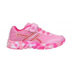 Running Kids Roneto Pink