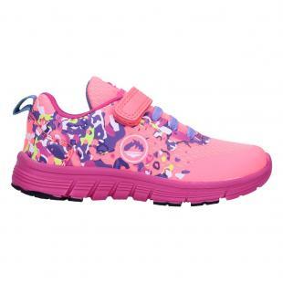 ZJ450230-800 Zapatillas de niña ROLATE Rosa