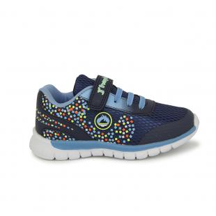 Running Kids Rolada Navy