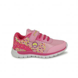 Running Kids Rolada Pink