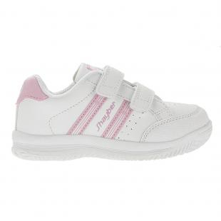ZJ460103-108 Colate white-pink