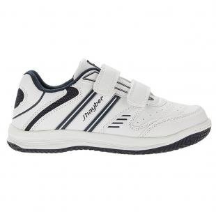 ZJ460109-137 Copico white-navy
