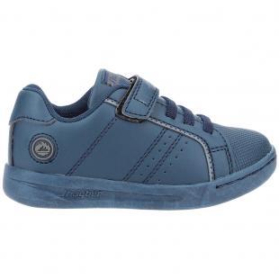 ZJ460125-37 Zapatillas de niño Colina Marino