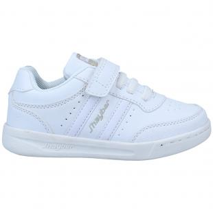 ZJ460127-100 Zapatillas de niño Colate Blanco