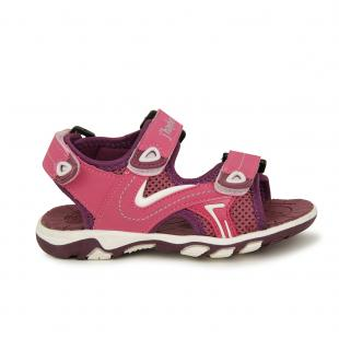 Off-trainer Kids Oolano Fucsia