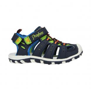 Off-trainer Kids Oosino Navy