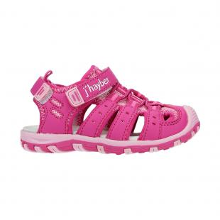 Off-trainer Kids Oosino Fucsia