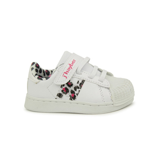 Casual Kids Chogante White