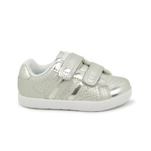 Casual Kids Chopino Silver