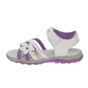 Sandalias Kids Solete Purple
