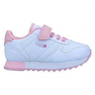 ZJ581286-185 Colino white-pink
