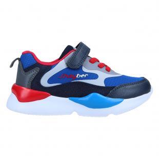 ZJ581698-300 Zapatillas de niño chopalo azul