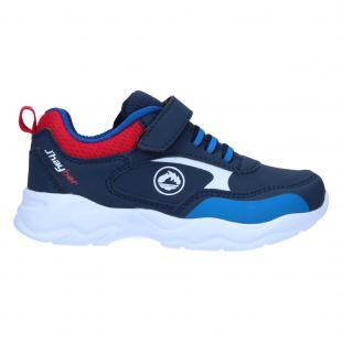 ZJ581808-37 Zapatillas de niño CHOLENO Marino
