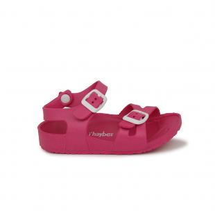 Chanclas Junior Bitela Fucsia