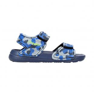 Chanclas Junior Bilino Navy