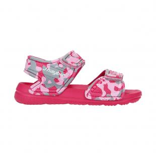 Chanclas Junior Bilino Fucsia