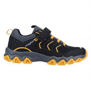 ZN450171-200 Zapatillas niño ritual negro