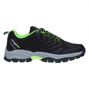ZN450244-200 Zapatillas de niño RICOTA Negro