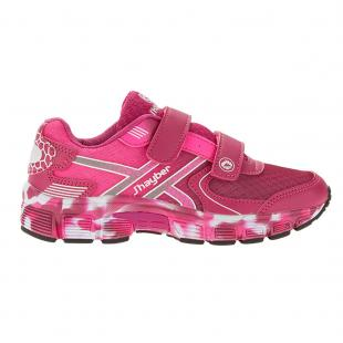 Running Junior Ripera Fucsia